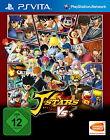 J-Stars Victory Vs+ (Sony PlayStation Vita, 2015)