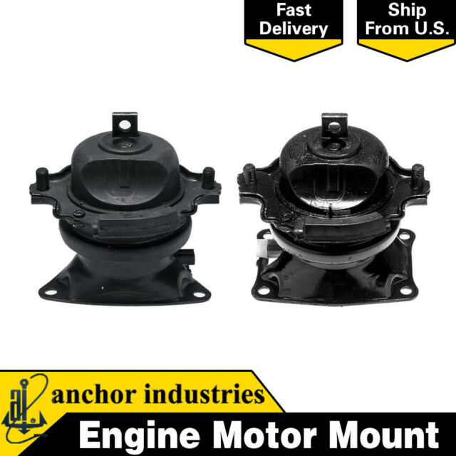 Motor Mount Engine Mount Set Of 2 For 2015-2016 ACURA TLX