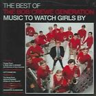 Bob Crewe Generation Music to Watch Girls by (best Of) CD