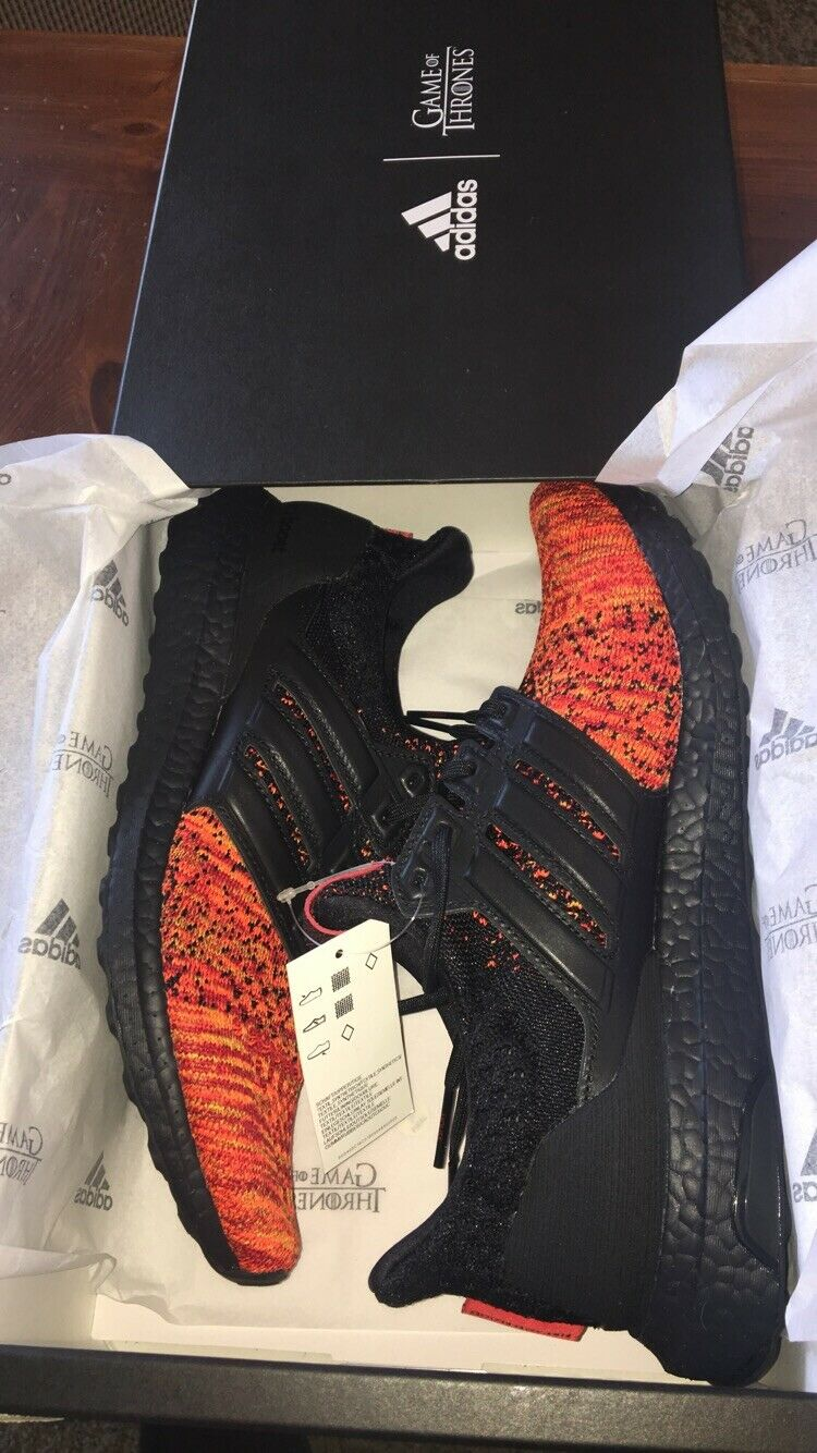 903ad0c063fb Ultraboost x size 9.5 GOT Adidas orkuhw7634-Athletic Shoes - mixed ...