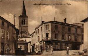 CPA-Villemontais-L-039-Eglise-664108