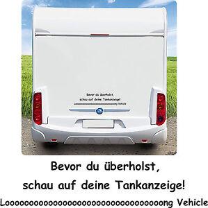 wohnwagen sprüche Wohnmobil Caravan Wohnwagen Sprüche Aufkleber Bevor du überholst  wohnwagen sprüche