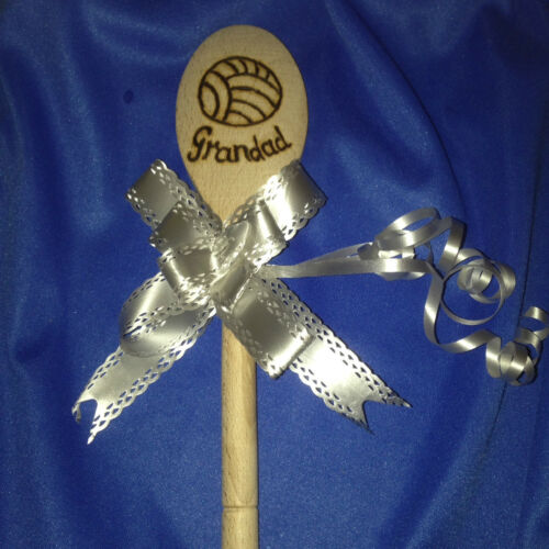 Novelty Wooden Spoons personalised gift custom design
