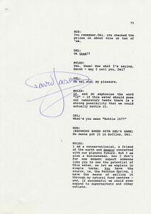 i ought to be in pictures script pdf