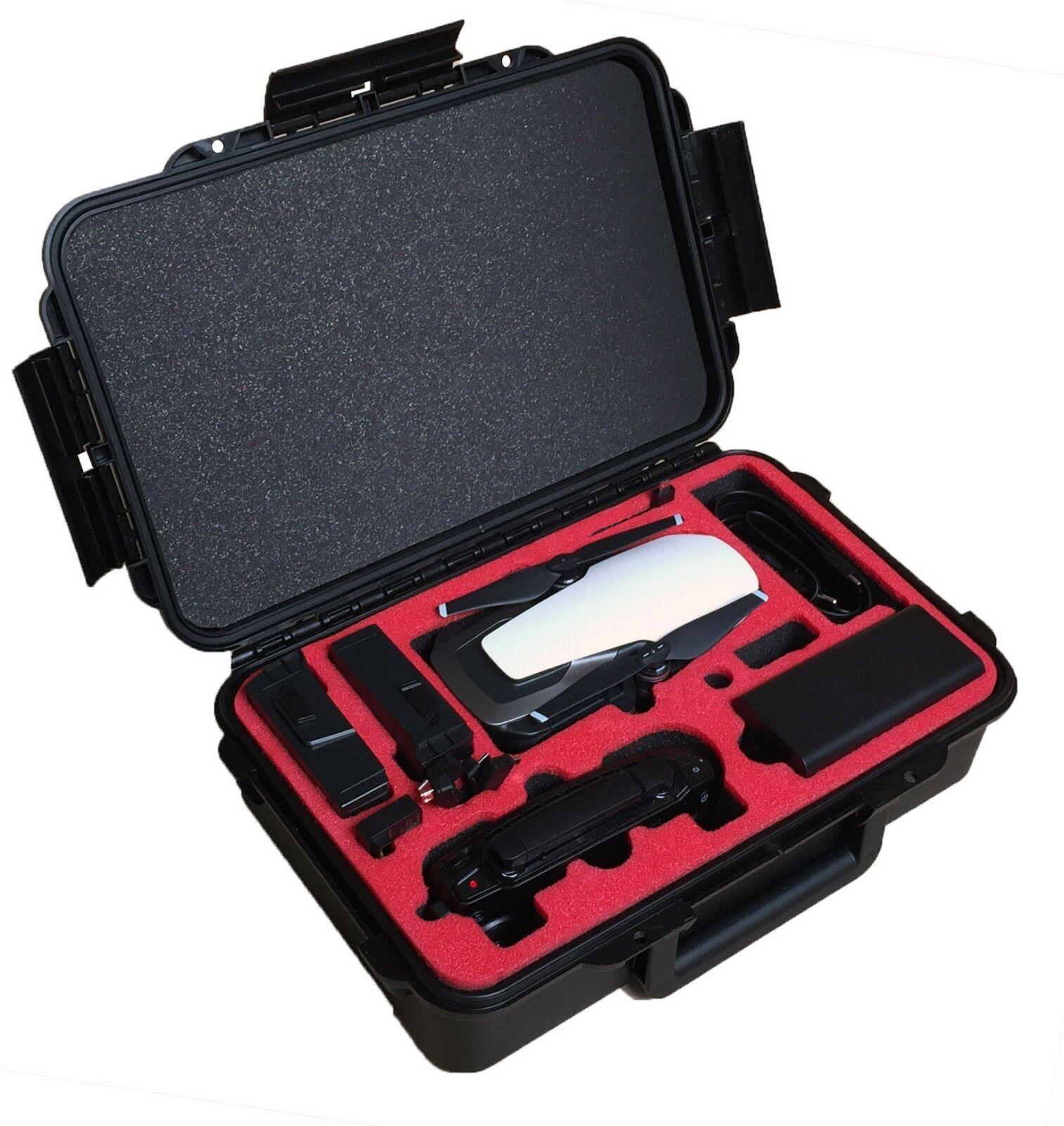 DJI  Mavic Air VALIGIA  Smart edizione  di MC-Cases-Geruomoy  consegna lampo