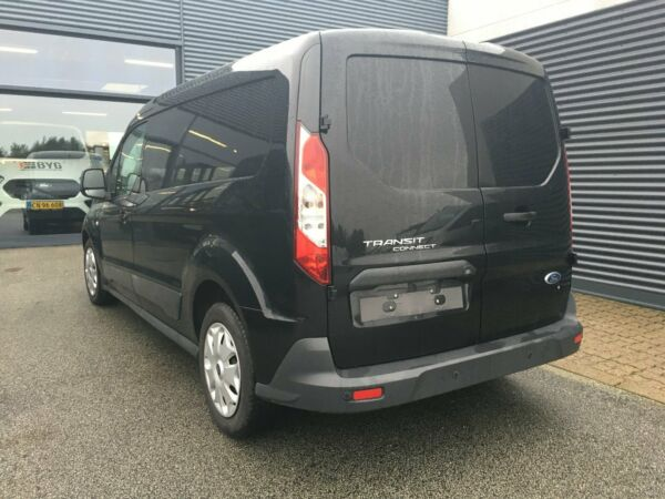 Ford Transit Connect 1,6 TDCi 95 Trend lang - billede 2