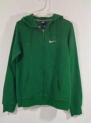 Nike Dri-Fit Rayon Soft Touch Light Weight Zipped Men/'S Hoodie Gray 933428 065