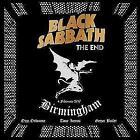 The End (Live In Birmingham,Blu-Ray) von Black Sabbath (2017)