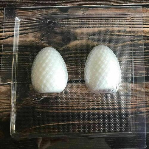 bath bomb mould chocolate mould Dragon egg