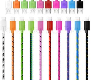 CABLE-USB-CHARGEUR-POUR-IPHONE-X-8-7-6S-6-5S-5C-5-SE-PLUS-1m-2m-3m-SYNC-RENFORCE