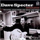 Dave Specter - Speculatin' (2000)