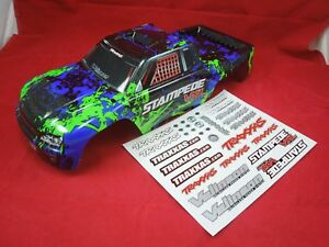 Traxxas #1844 Large Servo Saver new TRA1844 Stampede VXL xl-5 Brushless 2wd 4x2