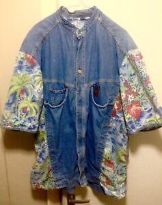 Replay-Jeans-Vintage-shirt-XXL