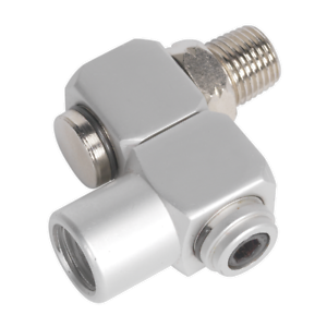 SA902-Sealey-Z-Swivel-Air-Hose-Connector-1-4-034-BSP-Accessories