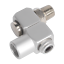 SA902-Sealey-Z-Swivel-Air-Hose-Connector-1-4-034-BSP-Accessories thumbnail 1