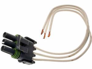 For Cutlass Cruiser Manifold Differential Pressure Sensor Connector SMP 77741HM