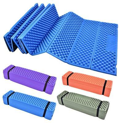 Ultralight Foam Hiking Camping Mat Folding Beach Tent