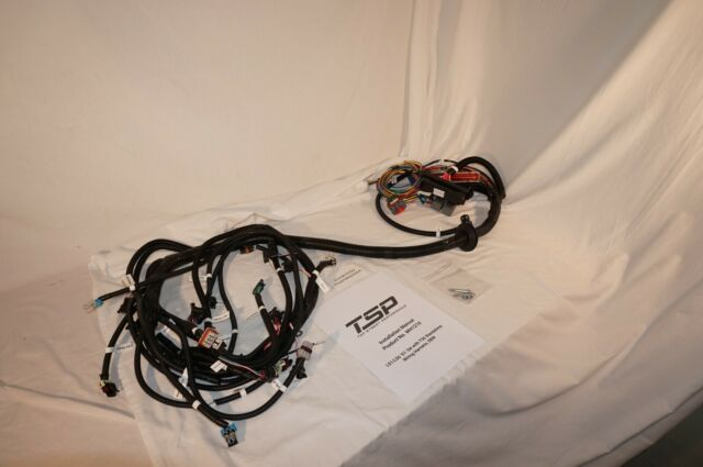 Standalone Wiring Harness For Drive