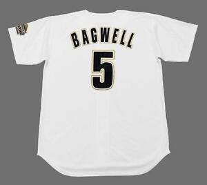 Image is loading JEFF-BAGWELL-Houston-Astros-1994-Majestic-Throwback-Home- d6e019539