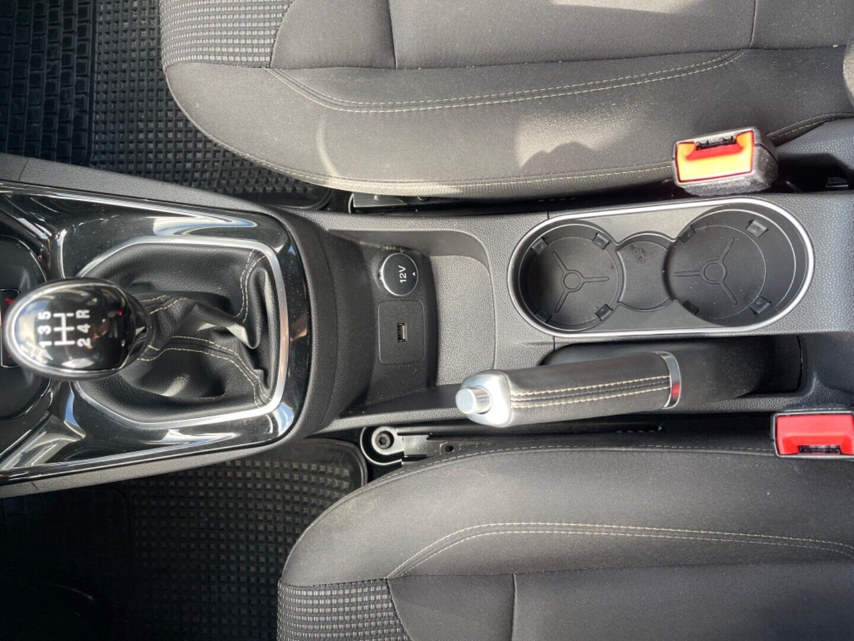 Ford Fiesta 1,0 SCTi 140 Titanium - billede 13