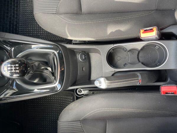 Ford Fiesta 1,0 SCTi 140 Titanium billede 13