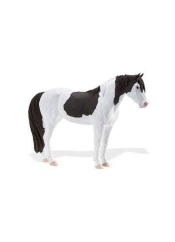 Abaco Barb Mare 13 cm Series Horses Safari Ltd 154205