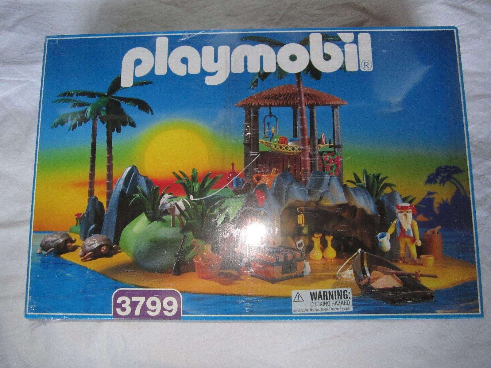 Playmobil piraten soldaten eiland 3799 3112 9989 3938 3940 3550 3750 neu new