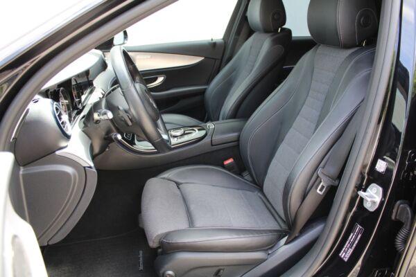 Mercedes E220 d 2,0 Avantgarde stc. aut. - billede 4