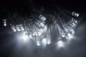 Lichterkette-30-LED-Kaltweiss-Batterie-Timerfunktion-fuer-Aussen-geeignetKV