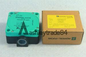 P + F NJ2-12GM-N-V1 de proximidad interruptor Fuchs 1PC nuevo Pepperl