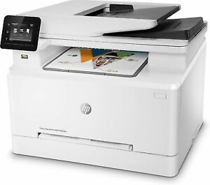 HP LaserJet Pro MFP M281FDW All-In-One Printer Laser Printer