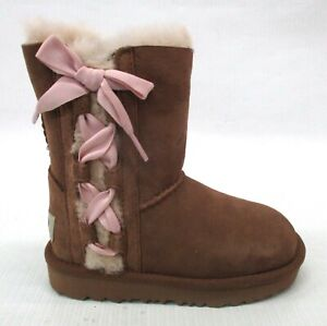 ugg toddler boots size 9