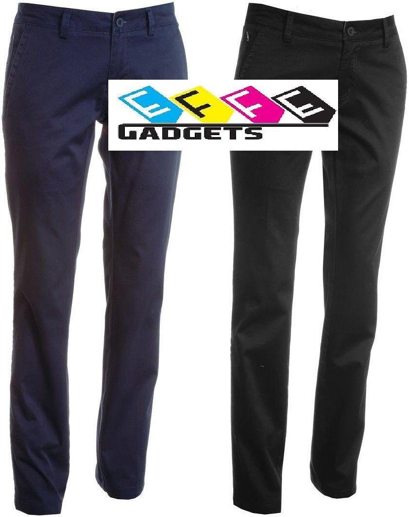 Payper CLASSIC LADY Pantalone da Donna Classico Tasche alla Francese Jeans
