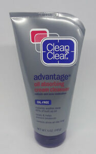 Clean-amp-Clear-Advantage-Oil-Absorbing-Cream-Cleanser