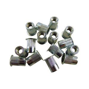 1-4-20-Sheet-Metal-Threaded-Inserts-12-Pk-Model-420-165