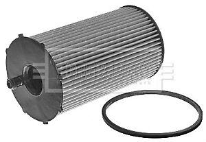 Borg-amp-Beck-Filtro-de-aceite-BFO4096-Totalmente-Nuevo-Original-5-Ano-De-Garantia