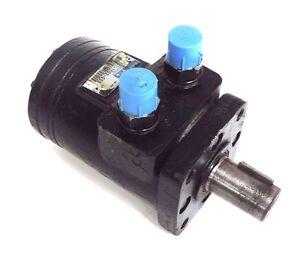 New eaton char lynn 101 1002 009 hydraulic motor 4 bolt 1 for Char lynn eaton hydraulic motors