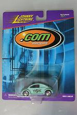Johnny Lightning 1:64 Scale Dot Com Racers Volkswagen Concept One Y2K