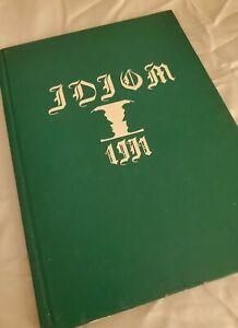 Dryden (Michigan) Junior/Senior High School 1970-1971 Yearbook