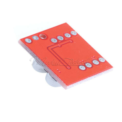 10PCS Dual Channel 1.5A Mini Motor Driver Board Replace L298N PWM Speed Control