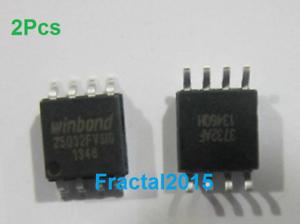2x W25Q32BVSSIG W25Q32 W25Q32F 25q32 W25Q32B W25Q32FVSIG 25Q32BVSIG ic