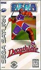 Decathlete (Sega Saturn, 1996)