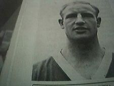 1963 football item - jimmy whitehouse coventry