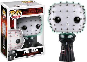 Pinhead-Glow-in-the-Dark-GITD-Hellraiser-Funko-Pop-Vinyl-New-in-Box