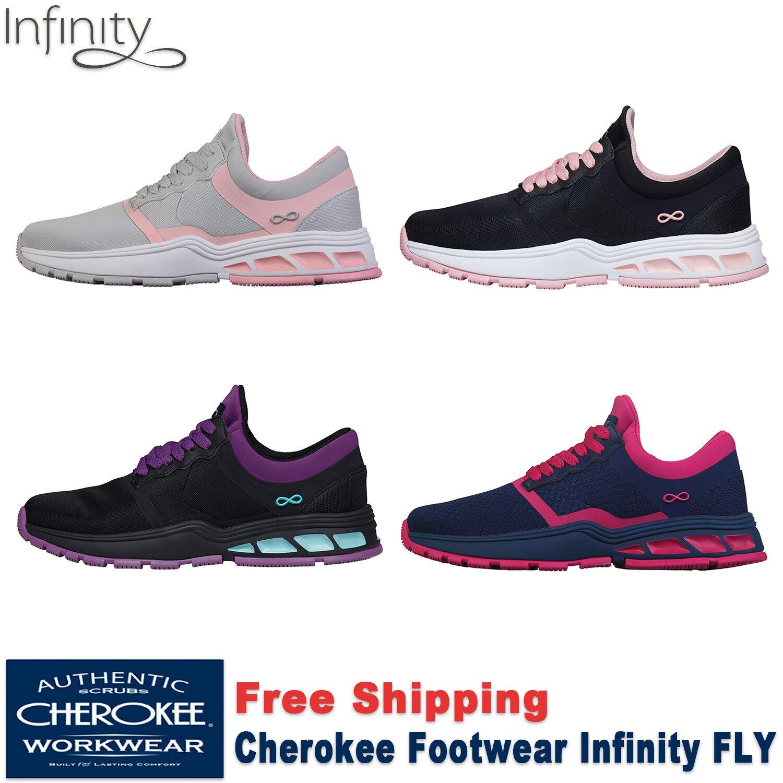Cherokee Vêtement de Travail Infinity Mouche Femmes Athlétique Chaussures