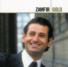 Gheorghe Zamfir, Zamfir - Gold [New CD] Canada - Import
