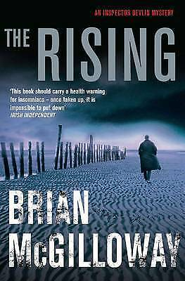 1 of 1 - The Rising by Brian McGilloway, Book, New (Paperback)