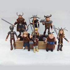 8 pcs dreamworks how to train your dragon astrid hiccup gobber item 1 movie how to train your dragon 8 pcs figures hiccup astrid stoick ruffnut movie how to train your dragon 8 pcs figures hiccup astrid stoick ccuart Images