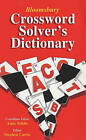 Bloomsbury Crossword Solver's Dictionary by Bloomsbury Publishing PLC (Paperback, 2003)