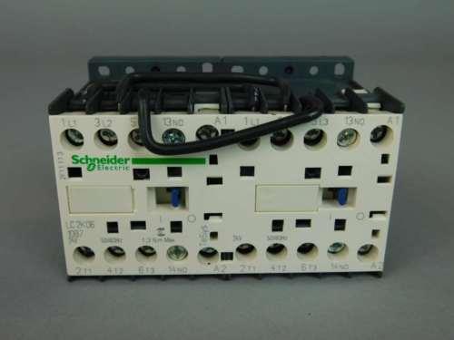 LC2K0601B7 Contactor 24VAc   us stock    schneider Reversing
